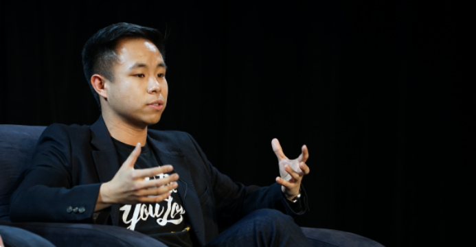 A chat with Elton Kwok stories