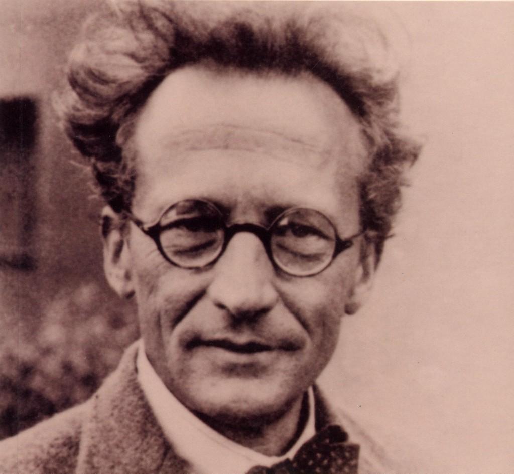 "The mind melting reason Schrödinger's ""What is Life"" made my mind melt: in five logical steps stories"