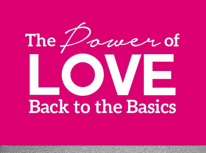 The Power of LOVE stories