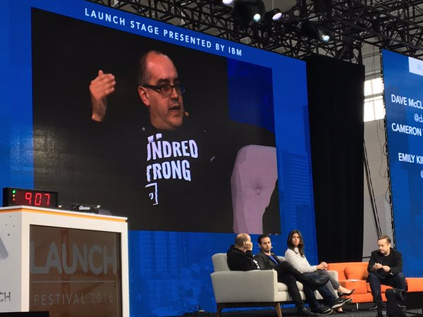Lessons from the Startup Accelerator Panel at Launch Festival stories