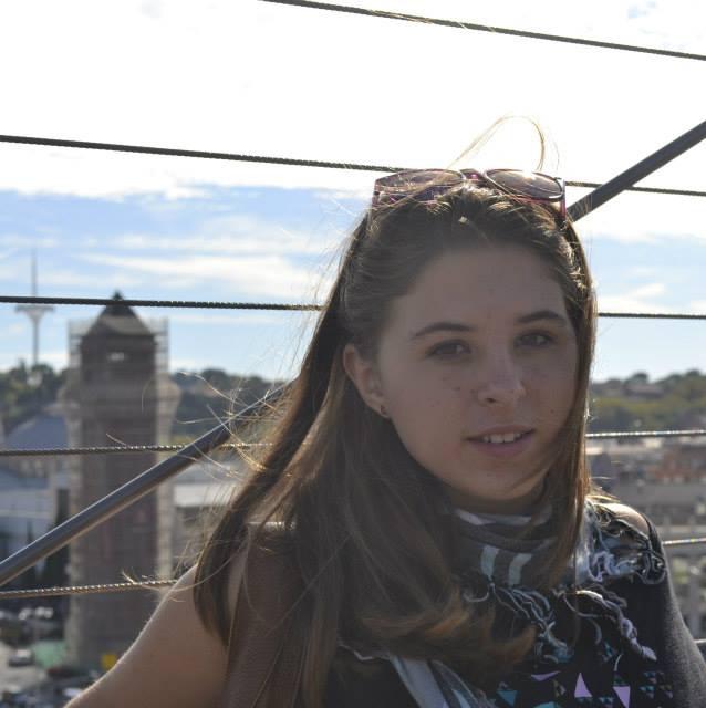 Hola, soy Ivette Morillas stories