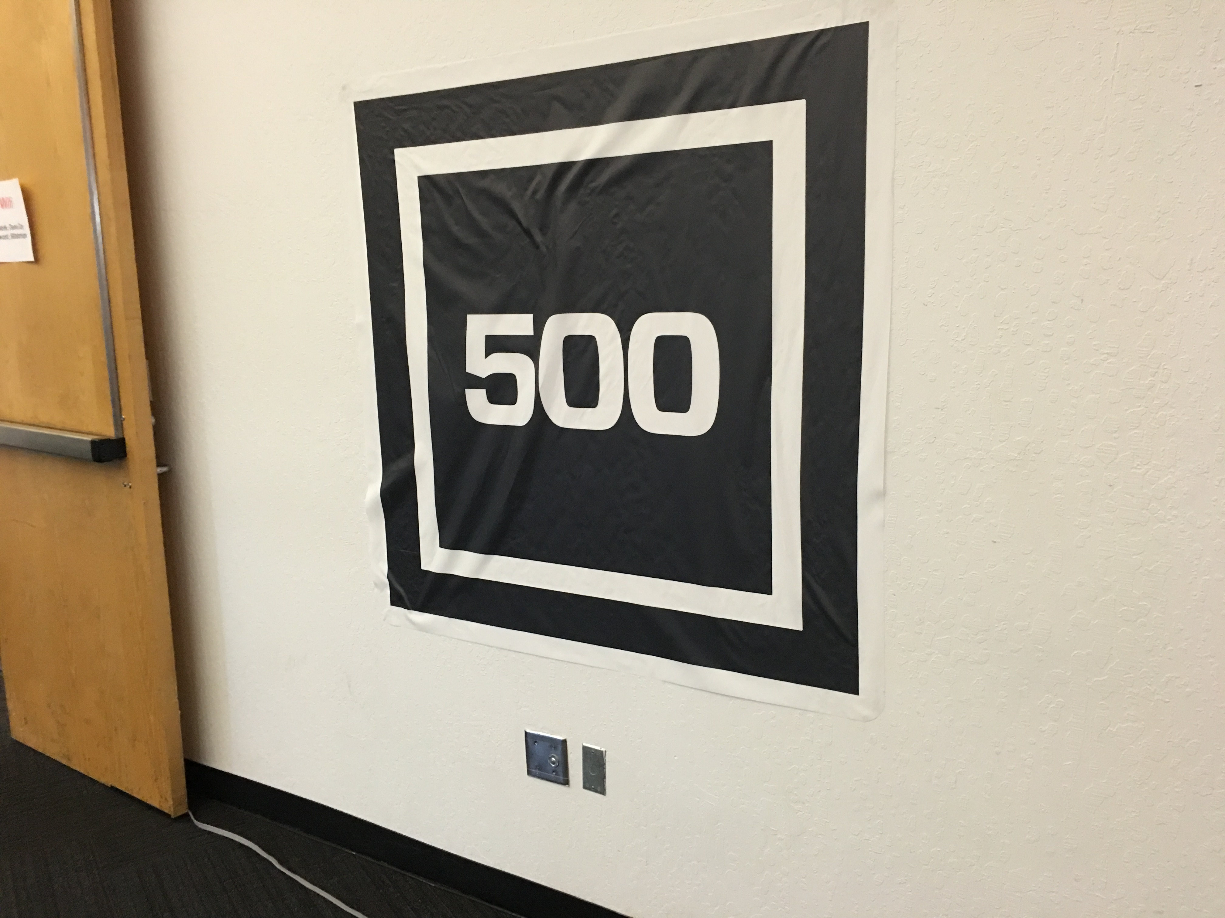 Inside 500 Startups Demo Day stories