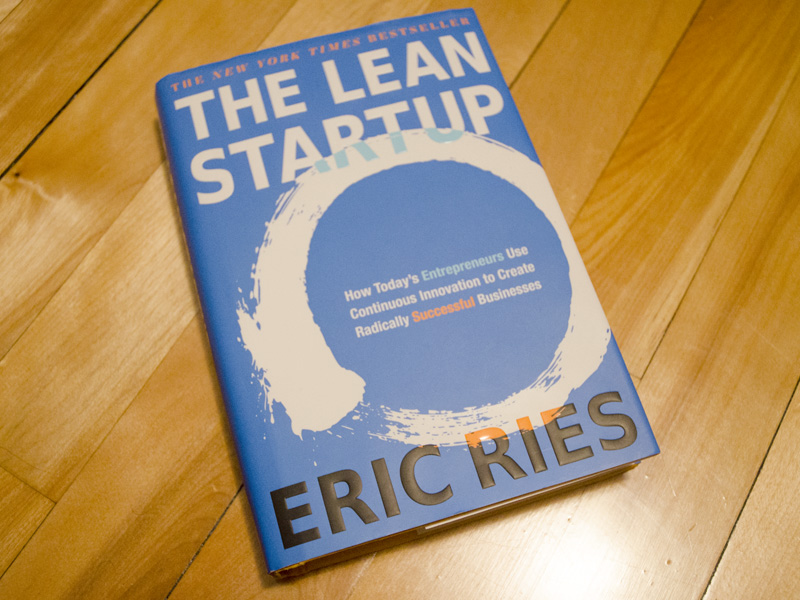 "Key Learnings from ""The Lean Startup"" stories"