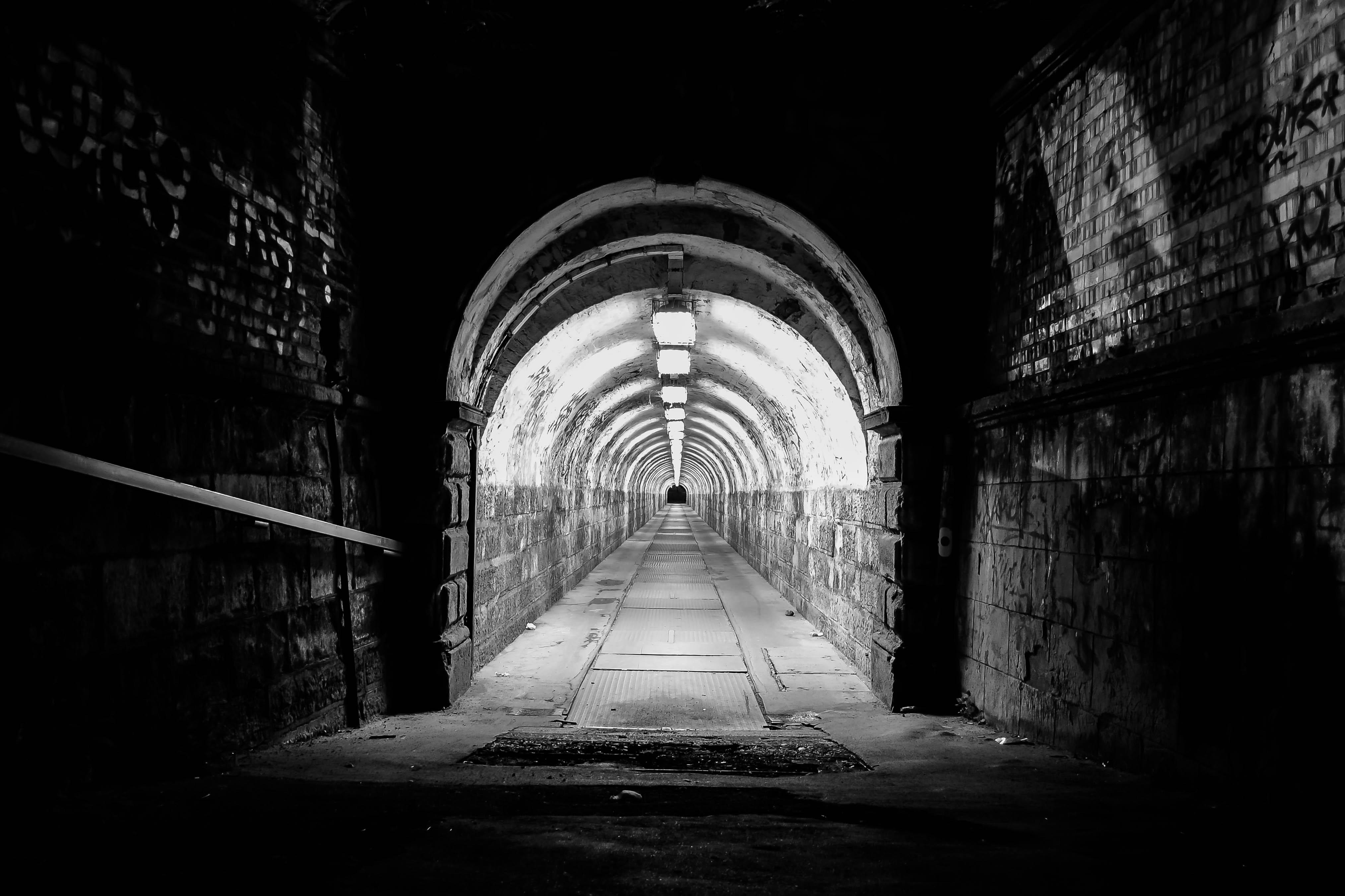 The Tunnel Of Memories memories stories