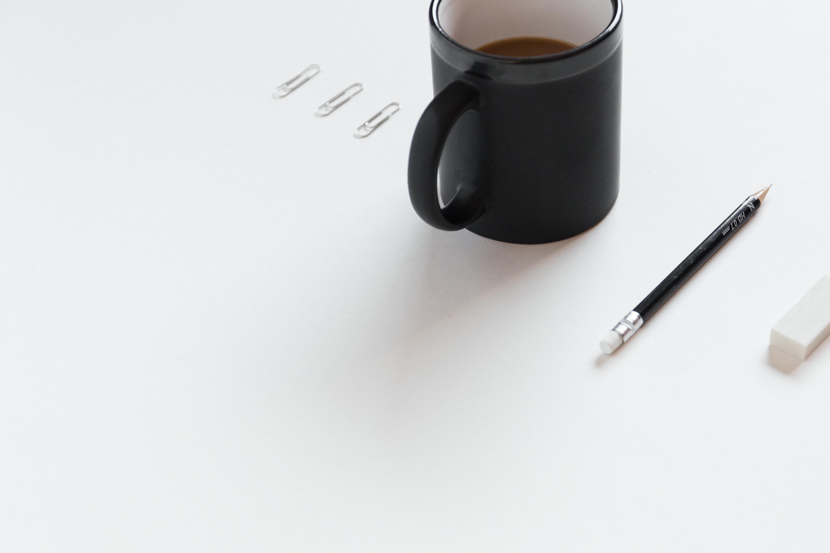 Pencil - Durchstarten stories