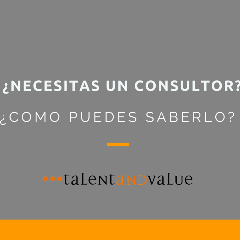 ¿necesitas un consultor? stories