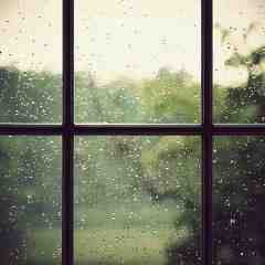 Rainy Day Poetry... rainyday stories