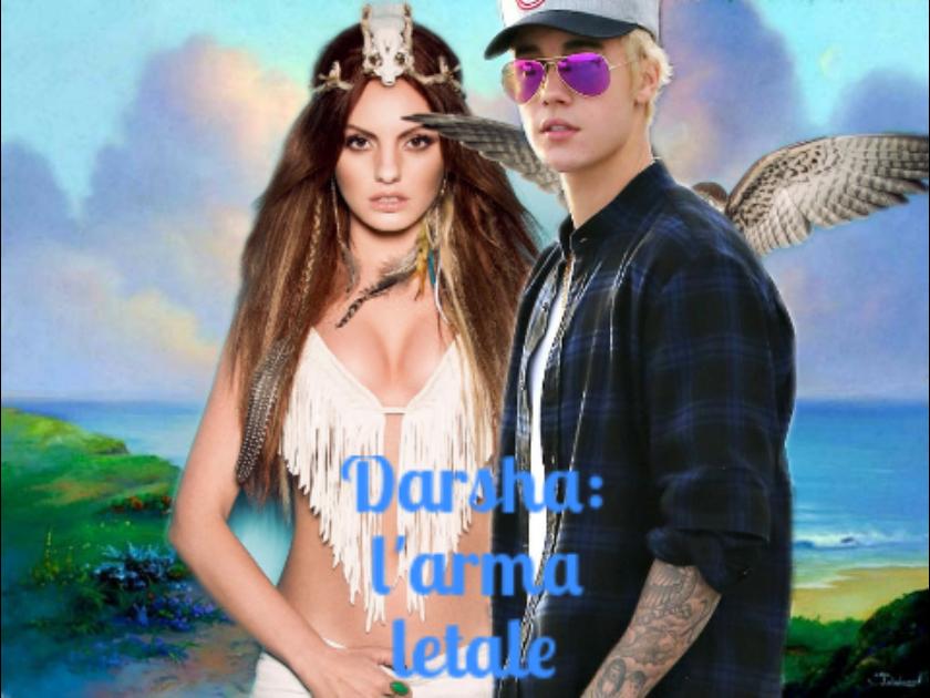 Darsha:l'arma letale amore stories