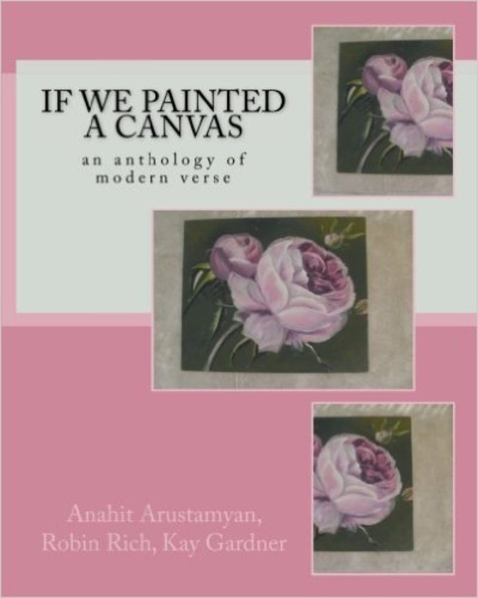 THIS CANVAS By Anahit Arustamyan an-anthology stories