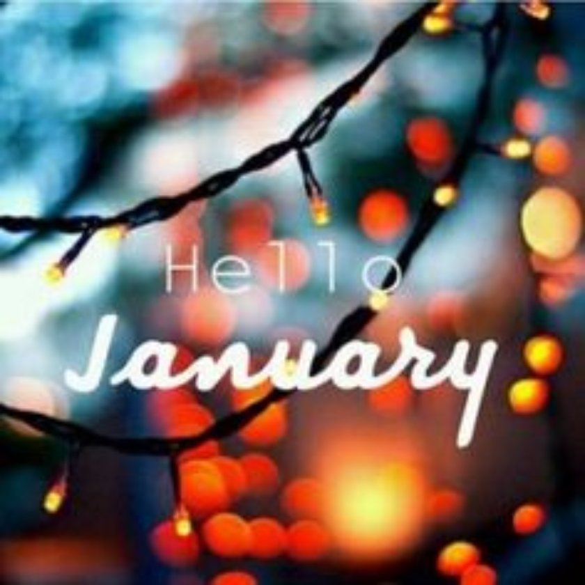 January| Poem poetry stories