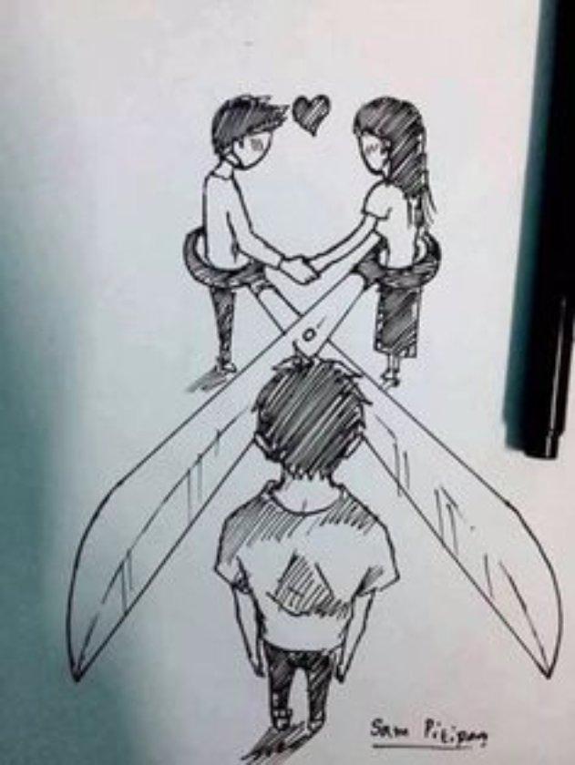 She Loves Him More stories