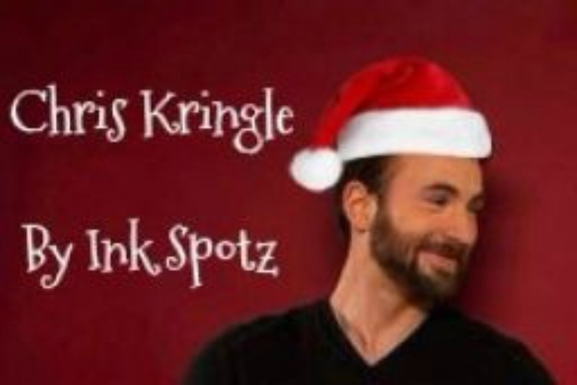 Chris Kringle (Chapter 1 Preview) fanfiction stories