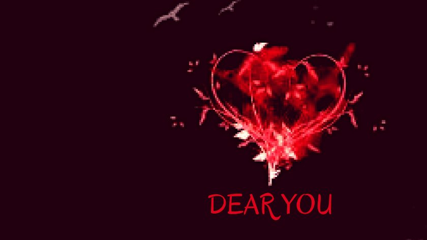 Dear You longing stories