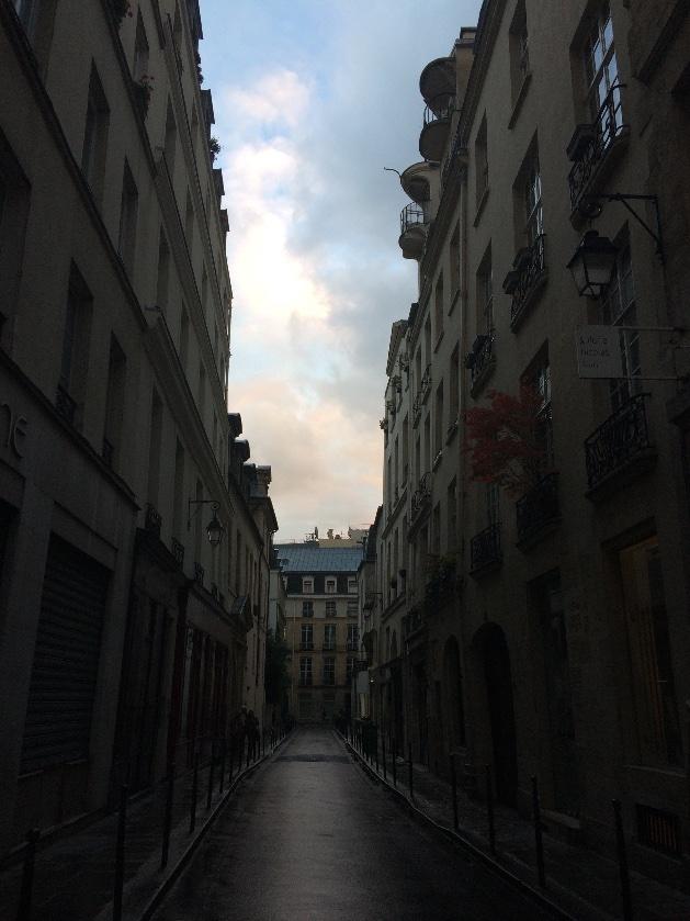 Discover Paris stories