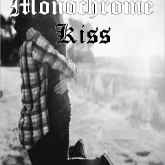 Monochrome Kiss writing stories