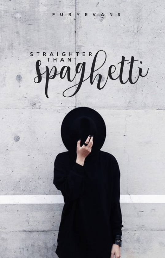 STRAIGHTER THAN SPAGHETTI romance stories