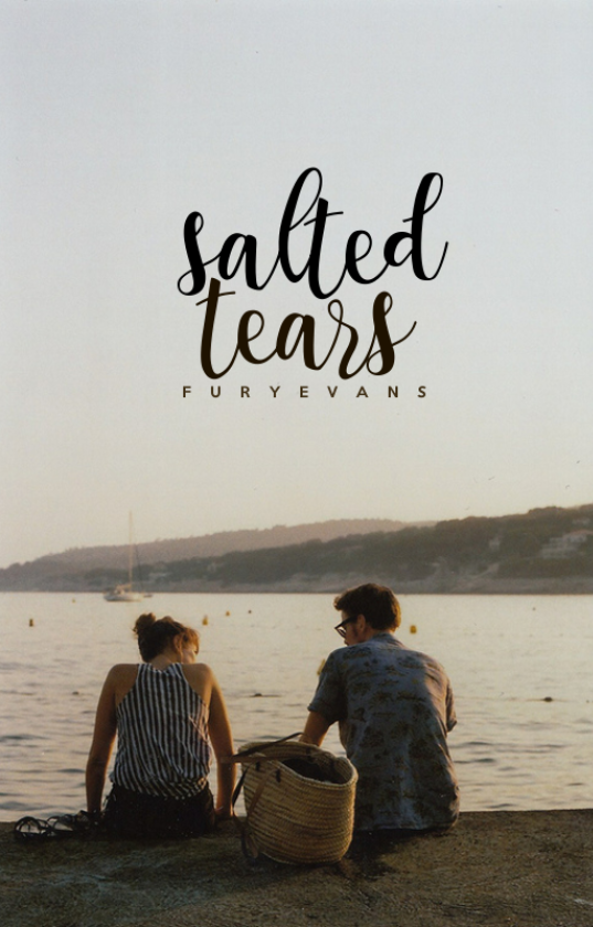 salted tears breathless stories