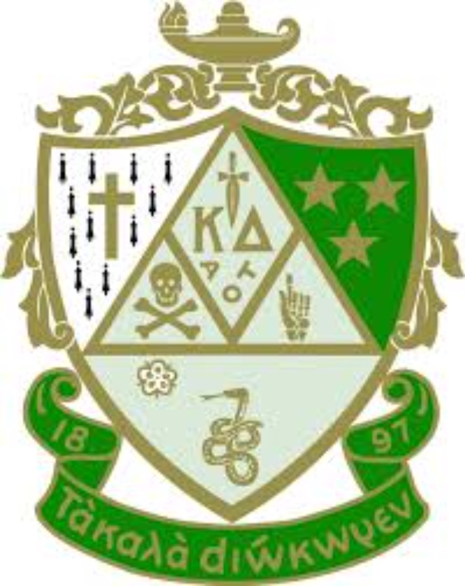 THE ADVENTURE THAT LED ME TO KAPPA DELTA stories