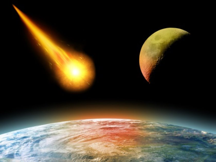 After the Asteroid Accident pre-history stories