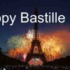 Celebrate Bastille Day July 14, 2016 stories