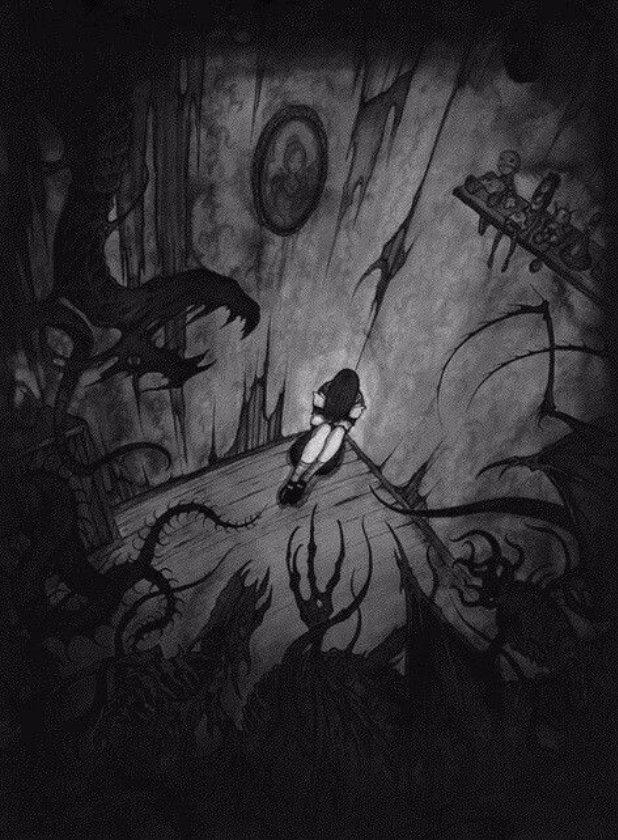 Inner fears stories