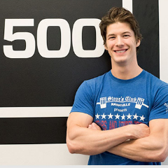 How to Raise $50k+ on Indiegogo in 2 Days with Connor Young, Founder of Ample Meal stories
