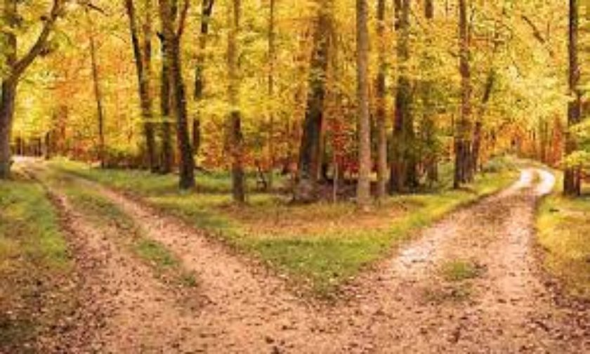 Two Roads... two-roads stories