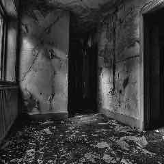 hospital dark stories