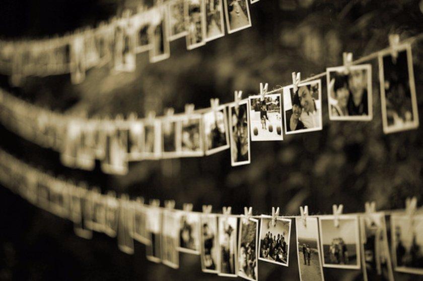 Memories memories stories