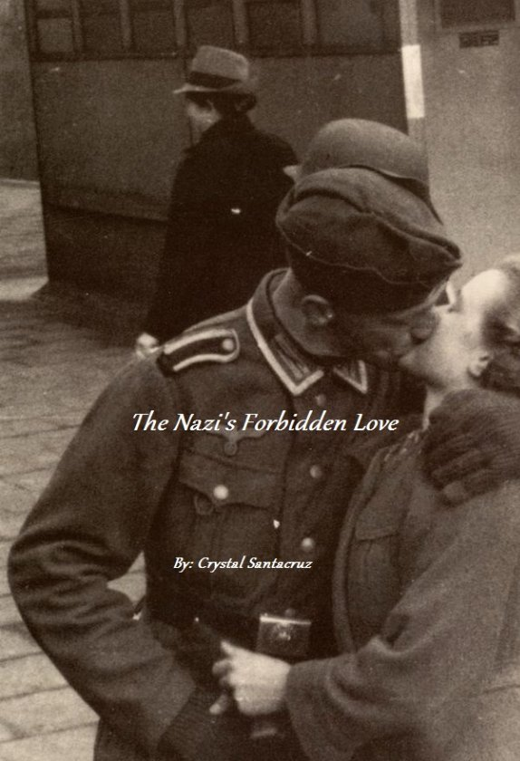 The Nazi's Forbidden Love germany stories