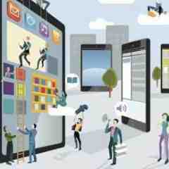 Dos tercios de las pymes en Europa se decantan por el puesto de trabajo digital stories
