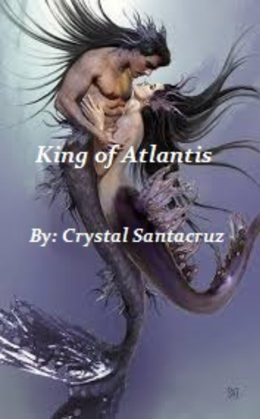 King of Atlantis atlantis stories