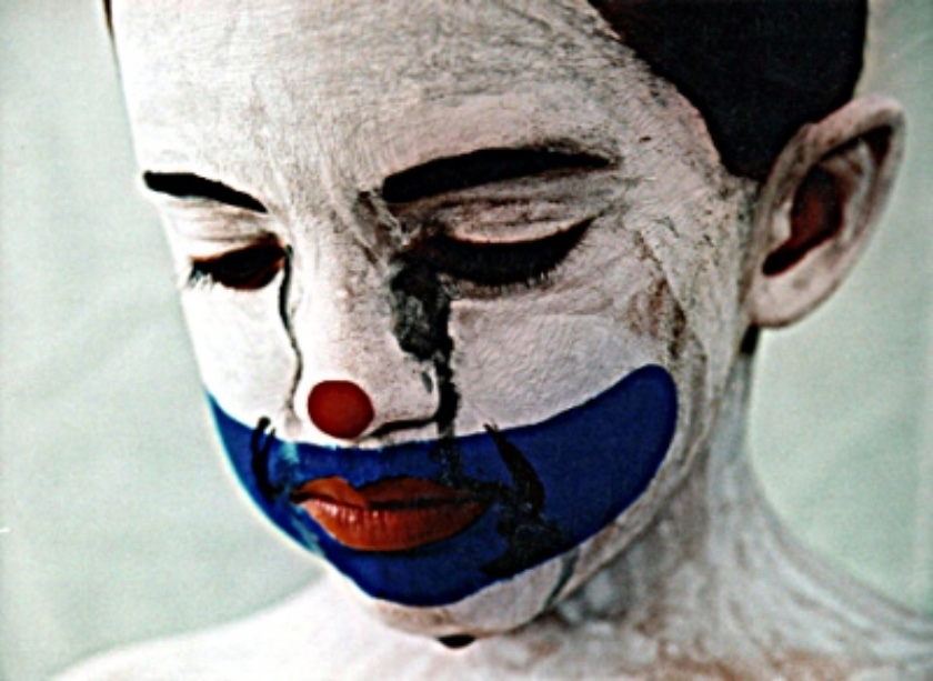 Tears of a Clown clown stories