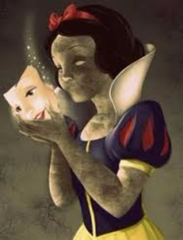 Snow White stories