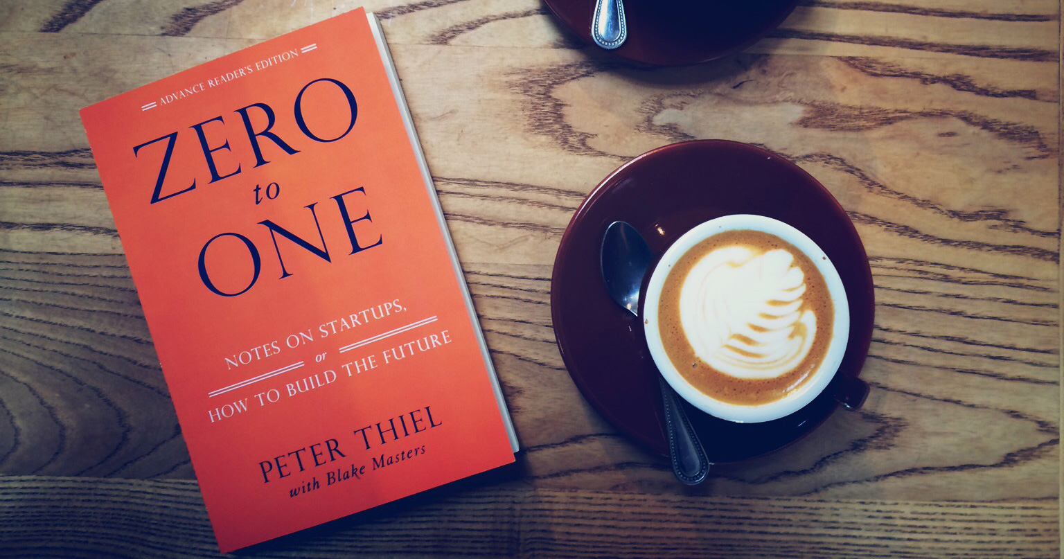 "Key Lessons from ""Zero to One"" stories"