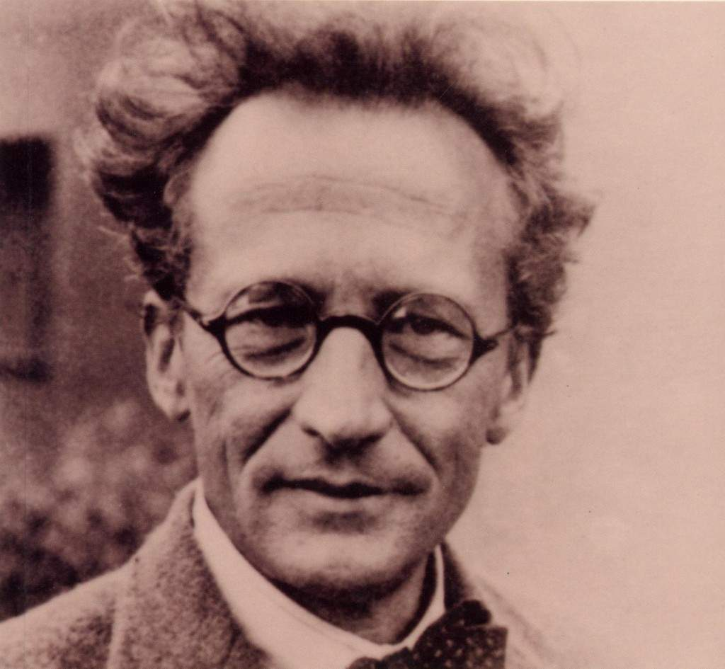 "The mind melting reason Schrödinger's ""What is Life"" made my mind melt: in five logical steps stories"