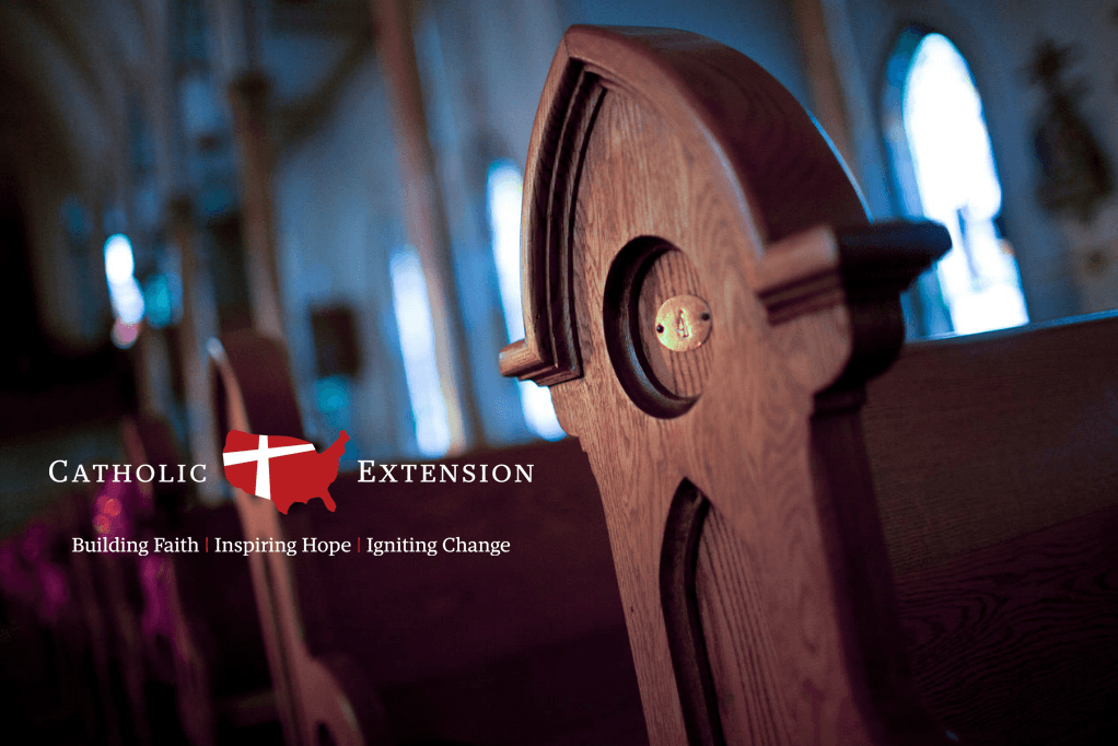 Catholic Extension stories